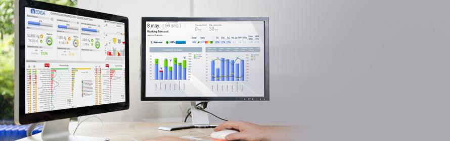 sistemas de monitorización edisa bi