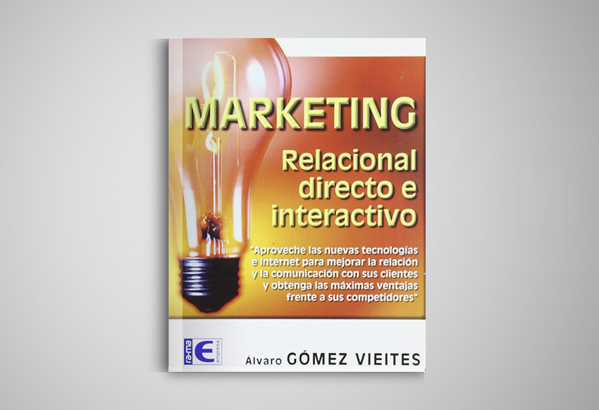 Marketing relacional directo e interactivo